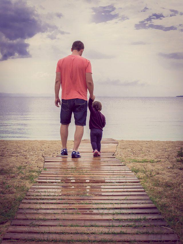 WYKONYWANIE WŁADZY RODZICIELSKIEJ PRZEZ RODZICÓW ŻYJĄCYCH W ROZŁĄCZENIU